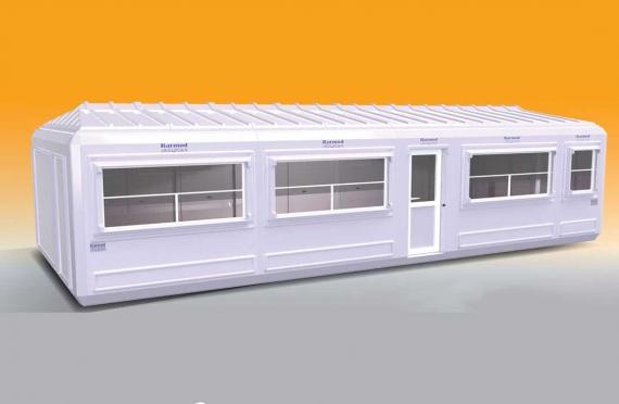 პორტალური შენობა 390x990