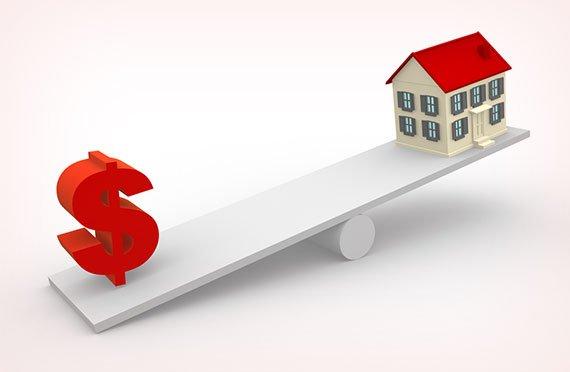 ასაწყობი სახლის ფასები