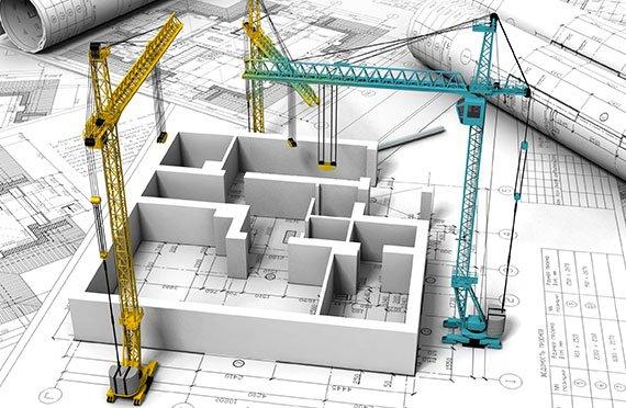 მოდულური შენობების ტექნიკური მახასიათებლები