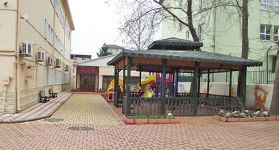 კარმოდის მიერ ბურსაში გაიგზავნა ასწყობი საბავშვო ბაღი.