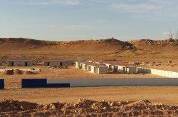 """ალჟირში """"კარმოდის"""" მიერ განხორციელებული დაბალ ფასიანი და ხელმისაწვდომი საცხოვრებელი კომპლექსის პროექტი"""