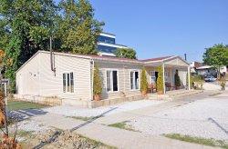 მოდულური კომერციული შენობები